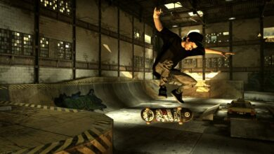 Photo of La banda sonora de Tony Hawk Pro Skater 2 Remastered falta algunas cosas
