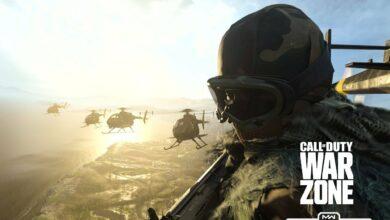 Photo of La nueva actualización de Modern Warfare Playlist deshabilita los helicópteros en Warzone
