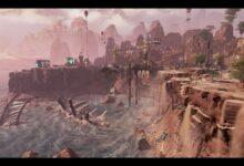 Photo of La temporada 5 de Apex Legends trae jugabilidad JcE y un nuevo Kings Canyon