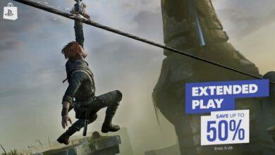 Photo of La venta extendida de PSN ofrece descuentos en Assassin's Creed Odyssey, Star Wars: Jedi Fallen Order y más