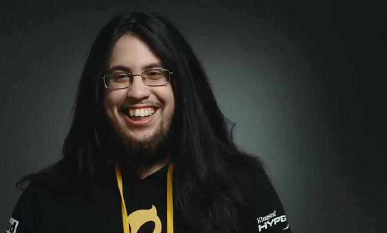 Twitch-Star erklärt, warum sich AD-Carry in LoL wie ein langweiliger Job anfühl