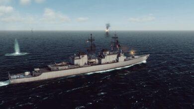 Photo of Los juegos de simulación de estrategia naval de MicroProse obtienen nuevas capturas de pantalla y activos
