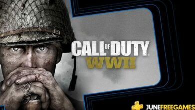 Photo of Los juegos gratuitos de PS Plus June incluyen Call of Duty: WWII Campaign & Battlefront II