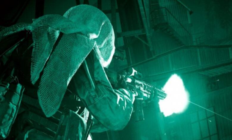 Los jugadores creen: CoD Warzone obtiene un modo nocturno en la temporada 4