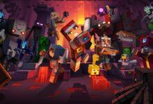 Photo of Mazmorras de Minecraft: ¿puedes viajar rápido? Respondido