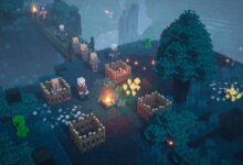 Photo of Mazmorras de Minecraft: cómo conseguir esmeraldas y para qué se usan