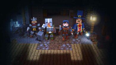 Photo of Mazmorras de Minecraft: cómo encantar armas y armaduras