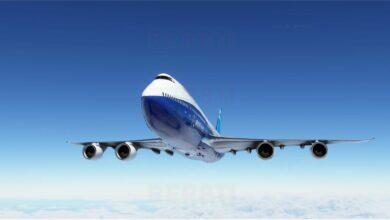 Photo of Microsoft Flight Simulator obtiene magníficas capturas de pantalla que muestran 747 y más; Se anuncian nuevas invitaciones Alpha