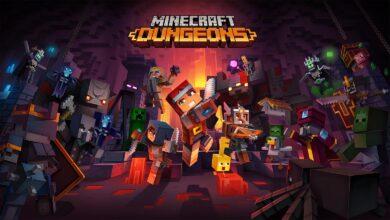 """Photo of Minecraft Dungeons: Cómo arreglar """"No se puede verificar la propiedad del juego"""""""