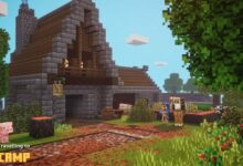 Photo of Minecraft Dungeons Camp Secrets Guía