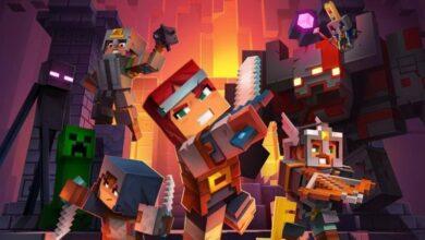 Photo of Minecraft Dungeons Enderman Guía: Cómo vencer a Endermen fácilmente
