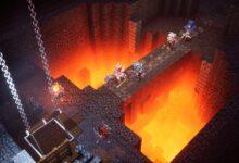 Photo of Minecraft Dungeons Maximum Level Cap Guía