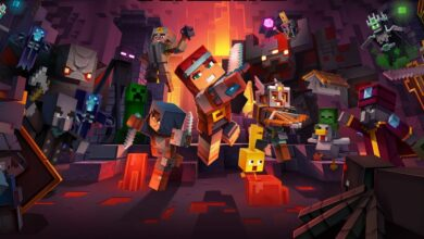 Photo of Minecraft Dungeons The Nameless One Boss Battle Guía