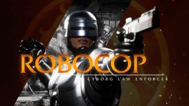 Photo of Mortal Kombat 11: Tráiler de secuelas muestra a RoboCop en acción; Muerto o vivo, vienes con él