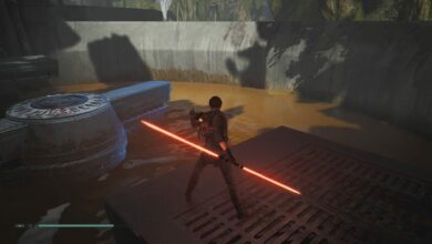 Photo of Orden Jedi caído: cómo conseguir el sable de luz roja