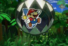 Photo of Paper Mario: The Origami King Gets Adorable y Charming Capturas de pantalla