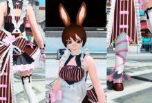 Photo of Phantasy Star Online 2 revela la colección de rasguños AC Career Line con nuevo tráiler