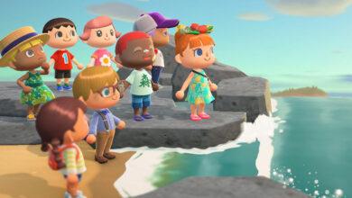 Photo of Pintura famosa de Animal Crossing New Horizons: cómo conseguir la Mona Lisa, las diferencias reales y falsas