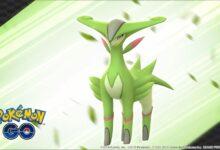 Photo of Pokémon GO: Guía de incursiones de Virizion, contadores, estadísticas y más