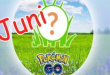 Photo of Pokémon GO: Horas de atención en junio de 2020 – Todos los Pokémon