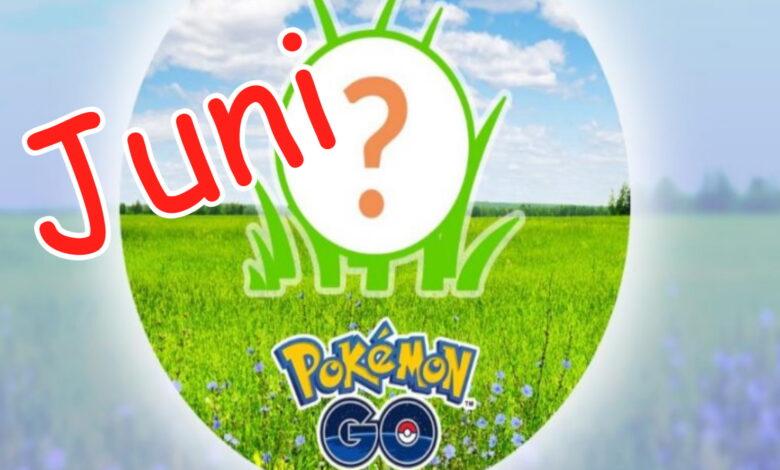 Pokémon GO: Horas de atención en junio de 2020 - Todos los Pokémon