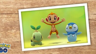 Photo of Pokémon GO: Throwback Challenge 2020 Guía y recompensas de Sinnoh