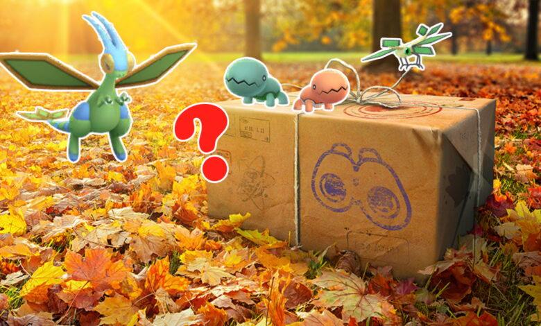 Pokémon GO: avance de la investigación en junio con Knacklion: ¿vale la pena?