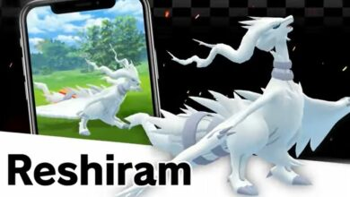 Photo of Pokémon GO: guía de incursiones de Reshiram, contadores, estadísticas y más