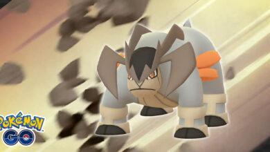 Photo of Pokémon GO: guía de incursiones de Terrakion, contadores, estadísticas y más