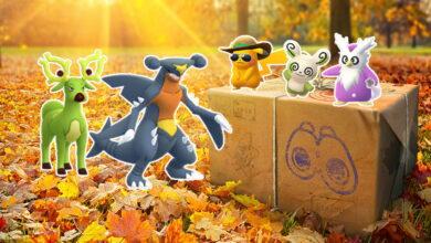 Pokémon GO: los 15 Shinys más raros: ¿los tienes?