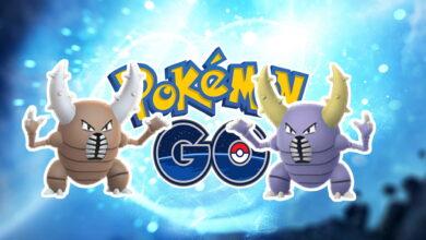 Photo of Pokémon GO pronto organizará un día de incursión con Pinsir, para en casa
