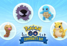 Photo of Pokemon GO Community Day Voting Returns para junio y julio