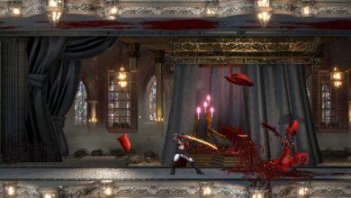 Photo of Ritual nocturno manchado de sangre: cómo iniciar el modo aleatorio