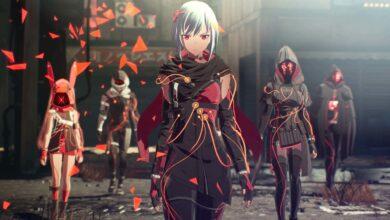 Photo of Scarlet Nexus para PS5, Xbox Series X, PS4, Xbox One y PC muestra Anime Cutscene y jugabilidad en un nuevo tráiler