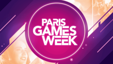 Photo of Semana de juegos de París cancelada debido a COVID-19