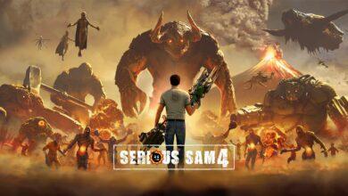 Photo of Serious Sam 4 se lanza para Steam y Google Stadia en agosto