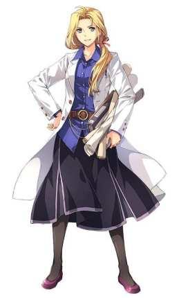 La leyenda de los héroes Hajimari no Kiseki (1)