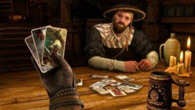 Photo of The Witcher 3: consejos y trucos de Gwent para jugar bien