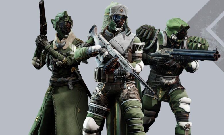 Todo desaparece de Destiny 2 al final de la temporada 10