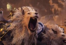 Photo of Total War: Warhammer II The Warden & The Paunch DLC obtiene tráiler sobre White Lion Chariots of Chrace