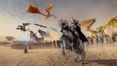 Photo of Total War: Warhammer II obtiene un nuevo tráiler con actualización gratuita que viene con The Warden & The Paunch