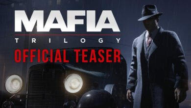 Photo of Trilogía de la mafia revelada en el avance del tráiler, los detalles completos seguirán pronto