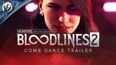 Photo of Vampire The Masquerade Bloodlines 2 confirmada para PS5