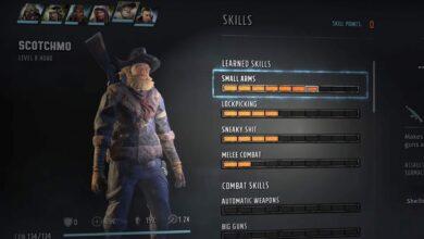 Photo of Wasteland 3 obtiene un nuevo video sobre la personalización de personajes, Kodiak, armas y más