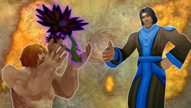 WoW Classic: Blizzard escucha súplicas, cambia mucho en Black Lotus