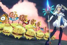 Photo of Xenoblade Chronicles: Definitive Edition muestra a tus lindos amigos Nopon en nuevas capturas de pantalla y video