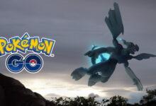 Photo of Pokémon GO: Hora de la incursión de hoy con Zekrom: contraataque e información