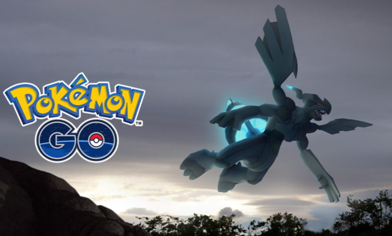 Zekrom se convierte en el nuevo jefe de incursión en Pokémon GO: ¿qué tan fuerte es?