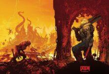 Photo of id Software Parts con el compositor de DOOM Eternal después de la controversia pública