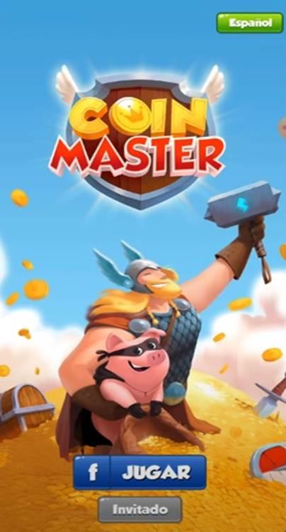 jugar Coin Master